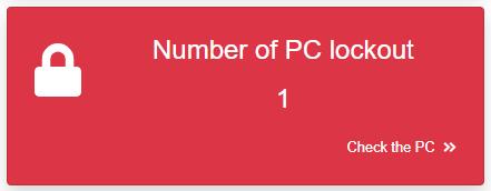 PC lockout